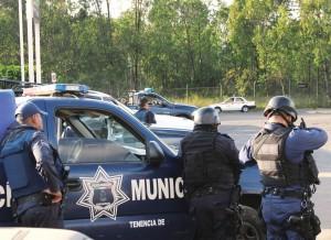 Policia Municipal