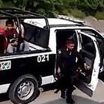 Recuento de policías evidenciados por abuso de autoridad