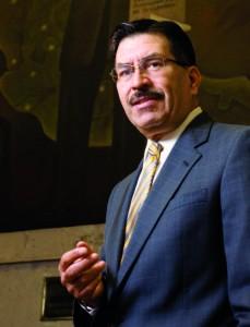 Ramón Galindo