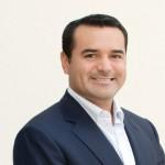 Renán Barrera asume presidencia de Conamm