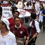SEP acepta establecer mesa de diálogo público con alumnos del IPN