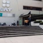 Agilizará SAT devolución de IVA