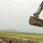 Suspende juez venta de terrenos en Atenco para nuevo Aeropuerto