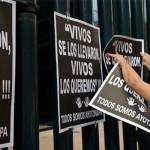 Normalistas y maestros toman ayuntamientos de Guerrero