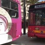 Transporte en DF peligroso para mujeres