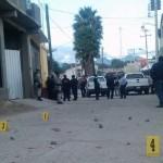 Alcalde de Chichicapam ataca pobladores