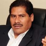 Alcalde de Tecamachalco denunciado por amenazas