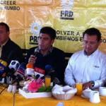 Alcaldes de Michoacán en Huelga