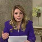 Angélica Rivera explica la compra de 'Casa Blanca'
