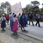 Campaña exhibirá violaciones a derechos humanos en Chiapas