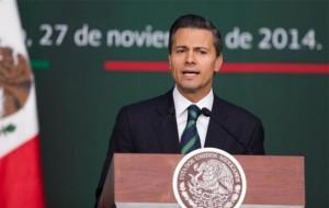 Peña propone decálogo por la seguridad