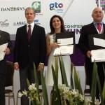 Banobras entrega 570 mdp a municipios