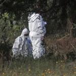 Hallan fosa clandestina en Guanajuato