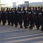 18,000 policías municipales serán dados de baja