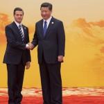 Relaciones México-China: Actualidad y Antecedentes