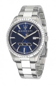 Reloj Maserati TIme