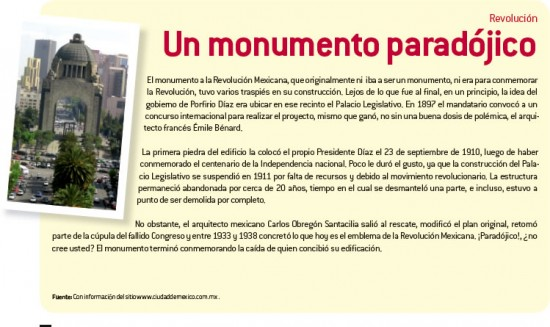 monumento a la revolucion 2