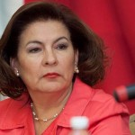 Aumentan secuestros en 2014: Isabel Miranda