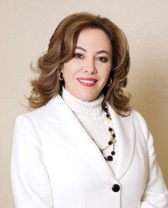 Blanca Lilia Ibarra