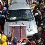 Retención de alcalde y bloqueos en Acapulco