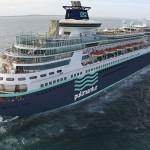 Crucero español partirá desde costas mexicanas