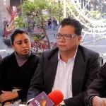 Despide alcalde de Acajete a 150 trabajadores