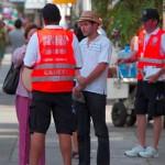 Gendarmería refuerza presencia en Acapulco