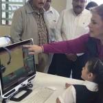 La Paz inaugura Red Municipal de Bibliotecas digitales