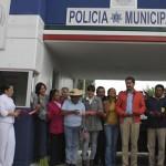 Ineficaz Mando Único: Alcalde de Zitácuaro