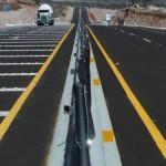Zacatecas invierte en carreteras