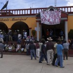 Alcalde de Oaxaca es liberado