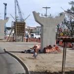 Aprueban reformas a Ley de Obras Públicas