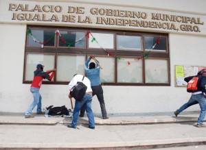 Palacio de gobierno municipal iguala