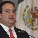 Mejor política pública en seguridad es 'portarse bien': Javier Duarte