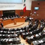 Proponen reforma para desaparición de poderes en estados