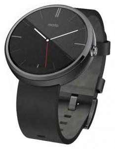 Reloj inteligente Moto 360