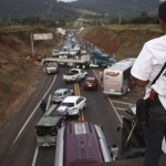 Resurgen autodefensas en Michoacán
