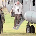 Se entregan a autoridades 37 exautodefensas