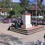 Enfrentamiento en elecciones municipales deja 2 muertos