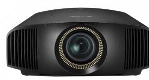 videoproyector Sony VPL-VW300ES