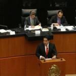 3 de 4 municipios vulnerables al crimen: Segob