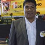 Alcalde de Charapan detenido por enriquecimiento ilícito