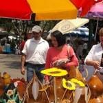 Artesanos de Coatepec amenazados por alcalde
