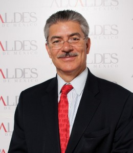 Arturo Sánchez Gutiérrez