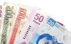 Billetes Pesos