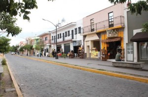 Calle Tequila