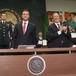CURP formará parte de Clave Única impulsada por EPN