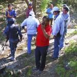 Continúa búsqueda de normalistas en 14 municipios de Guerrero