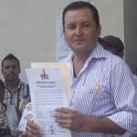 Alcalde poblano pagó 1.7 mdp a tesorero
