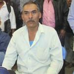 Alcalde detenido por homicidio de menor